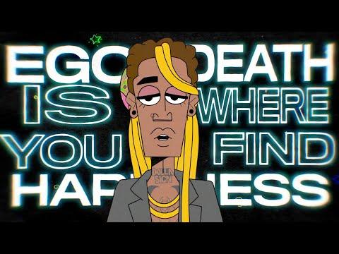 Ty Dolla $ign - Ego Death (feat. Kanye West, FKA twigs & Skrillex) [Lyric Video]