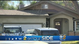2 On Your Side: Construction Nightmare