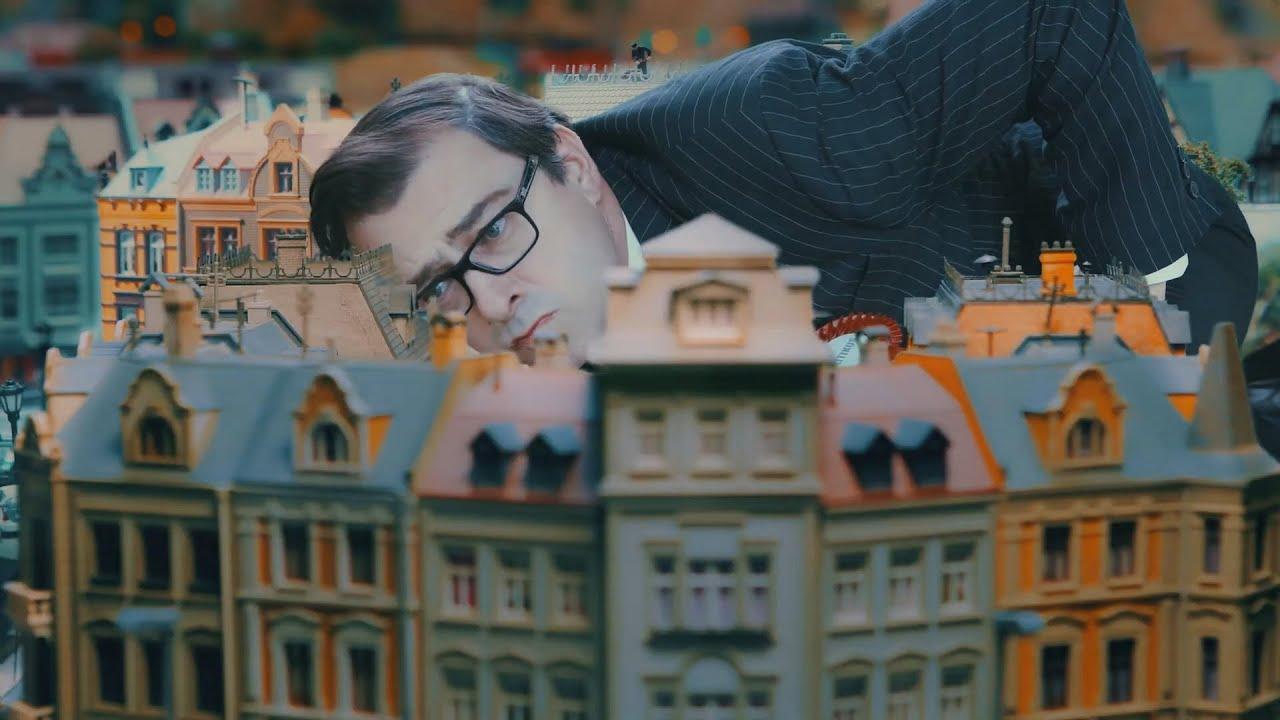 Besh o droM - Vaságy (Director's cut)