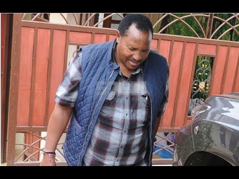Inside Politics: EACC raid Governor Waititu's home