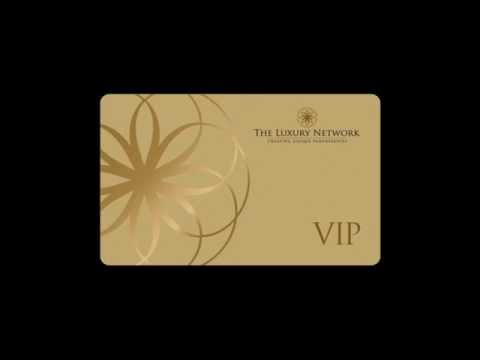 The Luxury Network Launches The First-ever VIP Loyalty Discount Card in Qatar