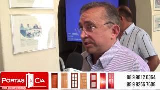 Raimundinho não sabe se federal ou Estadual, más ele ou filho Berguinha saem candidatos