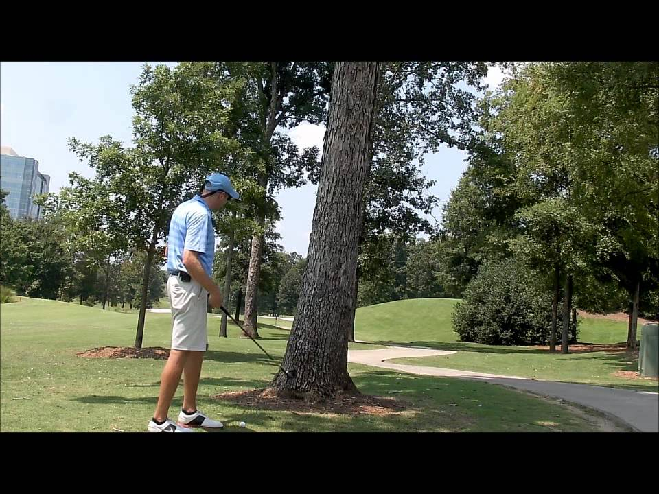 Charlotte Golf Playing Lessons How To Avoid Blow Up Holes Youtube
