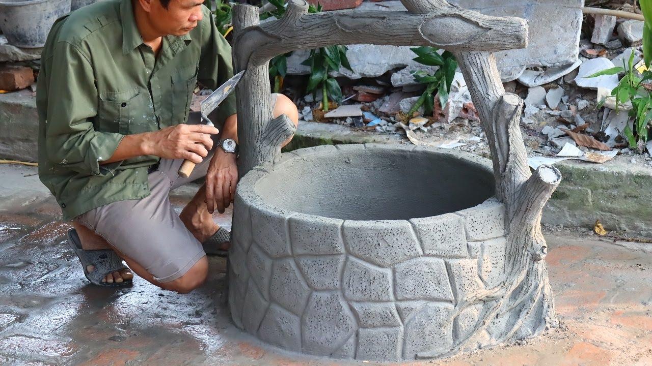 Aquarium project - Make a tank of goldfish 100liters water