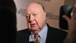 Biographer: Roger Ailes has surpassed the GOP