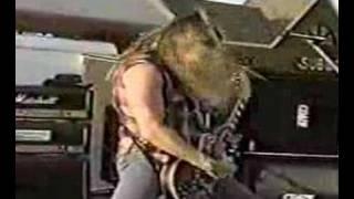 Zakk Wylde-Mississippi Queen