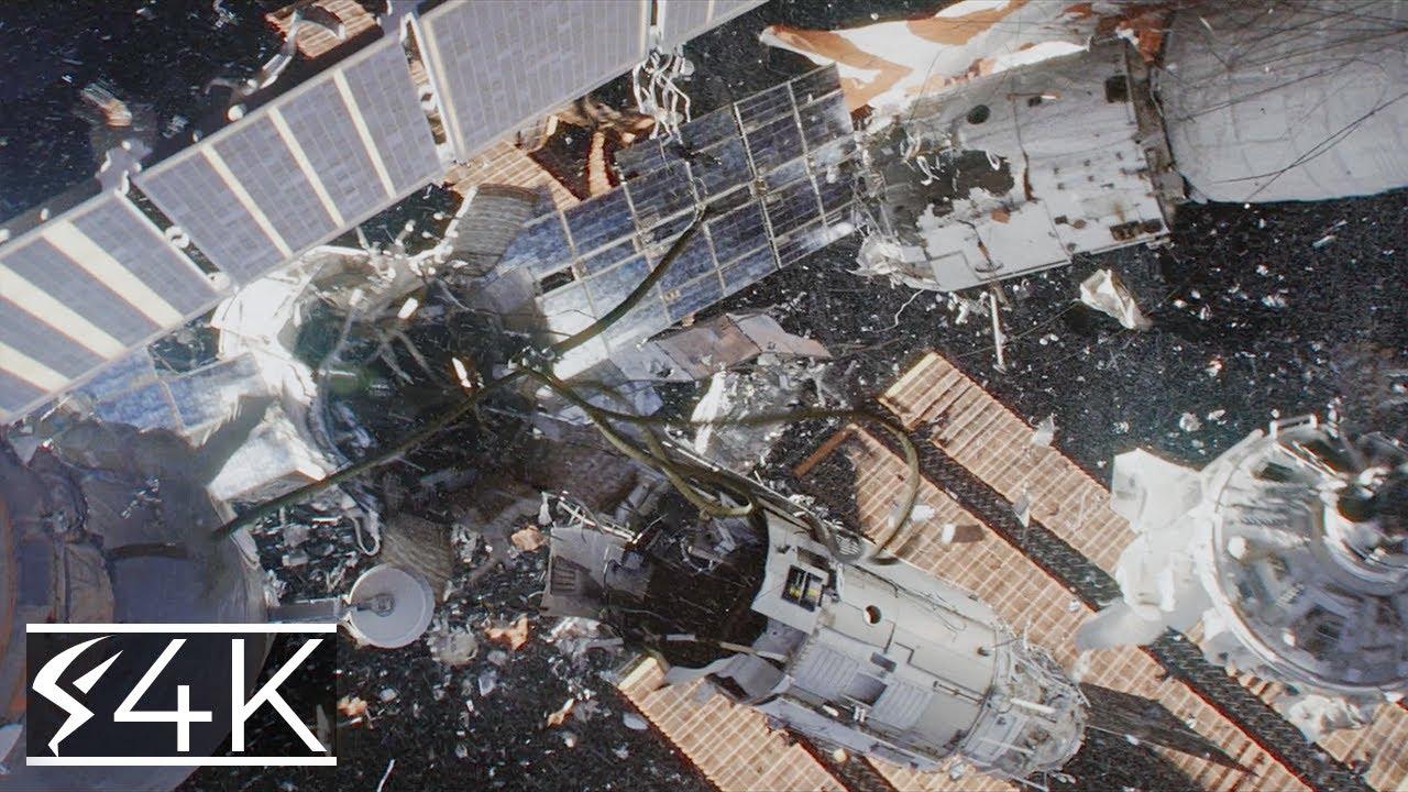 Download Space Debris Strike 2 (4K) Gravity