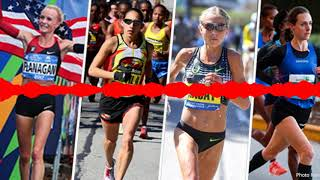 Which American Woman Has The Best Chance To Win?? | 2018 Boston Marathon Podcast