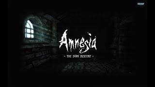 İKSİRLER  !| Amnesia : Dark Descent Türkçe Anlatım - Bölüm 3