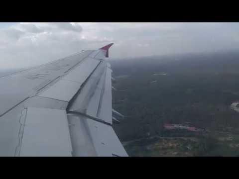 INDIA - Madurai to UNITED ARAB EMIRATES - Abu Dhabi  (Travel Video)