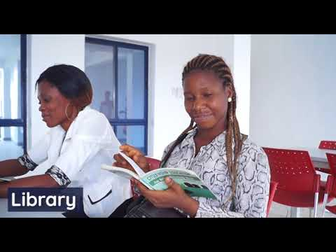 Admiralty University of Nigeria 2018 In partnership with the Nigerian Navy