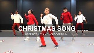 Baixar Christmas Song   My Only Wish   Beg. Kids   Britney Spears   Deepak Tulsyan Choreography   G M Dance