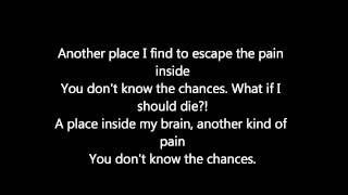 KoRn - Blind with Lyrics