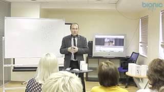 Доктор Колесниченко рассказывает о продукции Аквабионика Лайф.