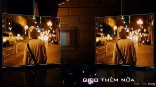 Quên Và Không Thể Quên - Hải Đăng  - Aegisub Effect Kara Video Lyrics