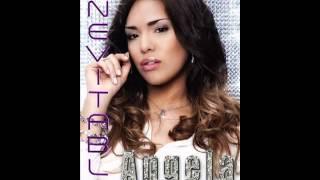 """Angela Leiva - A quien quiero mentirle (Adelanto del Nuevo CD """"Inevitable"""" 2012)"""