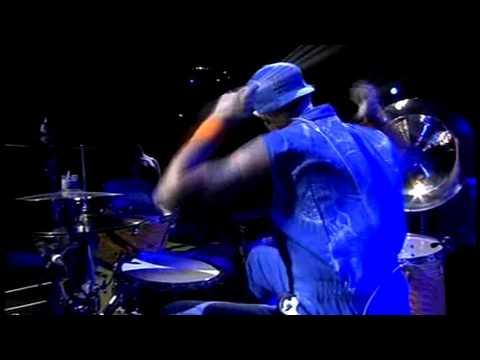 Red Hot Chili Peppers - Stadium Arcadium - Rock in Rio