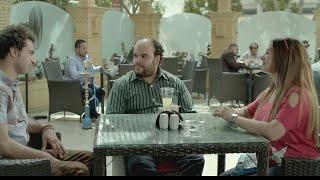 هتموت من الضحك مع دنيا سمير غانم وعلي ربيع لما قابلوا حسن فلاشة اكبر منتج في مصر😁😁