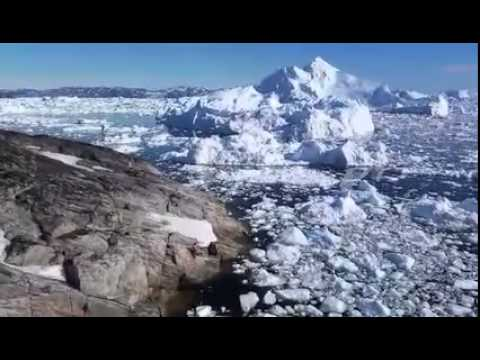 Icefjord Sermermiut