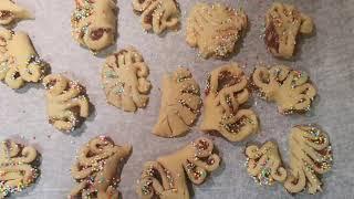 Dolci di Natale siciliani