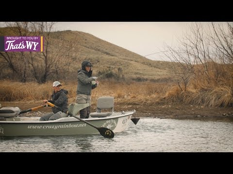 Fly Fishing Guide Addie Dees