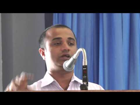 Career Pathway by Mr. A. Muthukumar - Director Launch Pad, LLC- Sona College of Technology, India