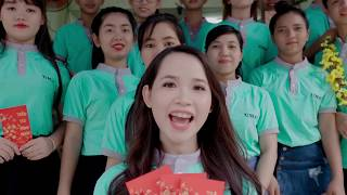 Video UHA Chúc Tết Khách Hàng 2018 | Official | TVC download MP3, 3GP, MP4, WEBM, AVI, FLV Mei 2018