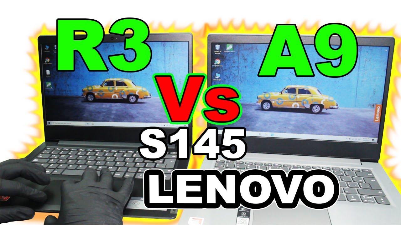 Lenovo Ideapad S145 Ryzen 3 Vs S145 Amd A9 Portatiles Para Clases Virtuales En Colombia Parte 1 Youtube