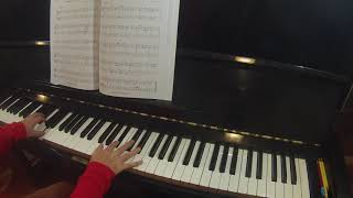 Entr'acte from Rosamunde by Franz Schubert  |  The Joy of Second Year Piano