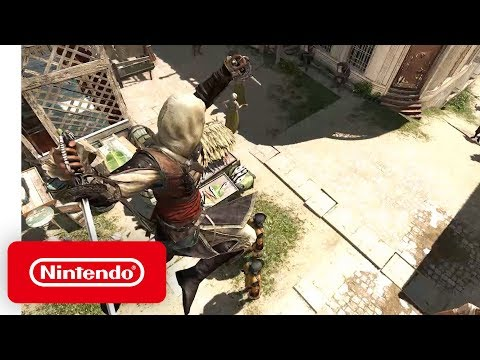 Assassin's Creed: Rebel Edition - Video