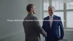 Alma Talent Tietopalvelut Yritystieto