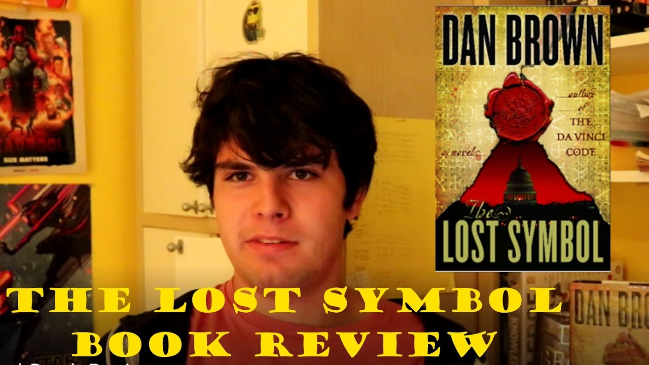 The Lost Symbol Book Review Youtube