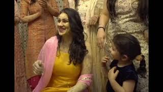 Haldi Masale Wali || Wedding song || DancingJugni
