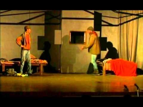 EKTA - Dumb Waiter Directed by Bhawani Bashir Yasir