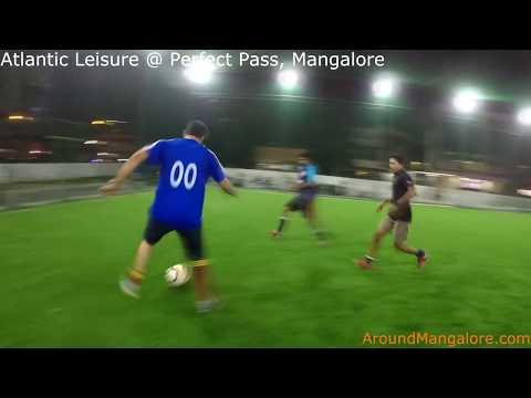Atlantic Leisure @ Perfect Pass, Mangalore