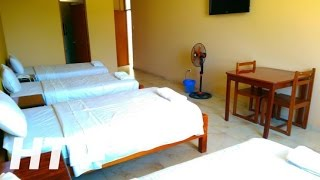 Hotel Costa Bella en Piura