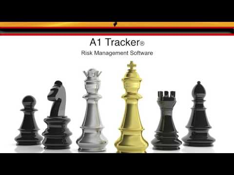 Risk Management Software by A1 Tracker