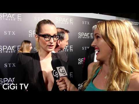 Ingrid Michaelson on New Music, Writing a TV Show, & Sensititivy