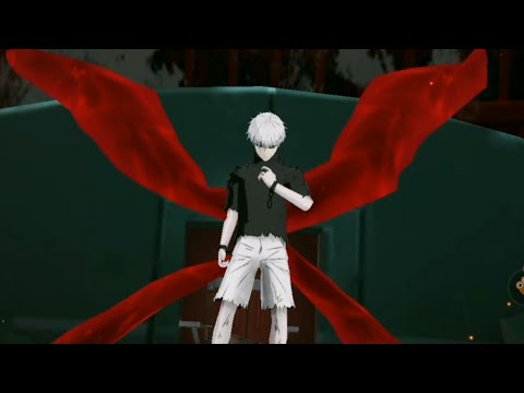 Tokyo Ghoul - Mobile ARPG | Android Gameplay