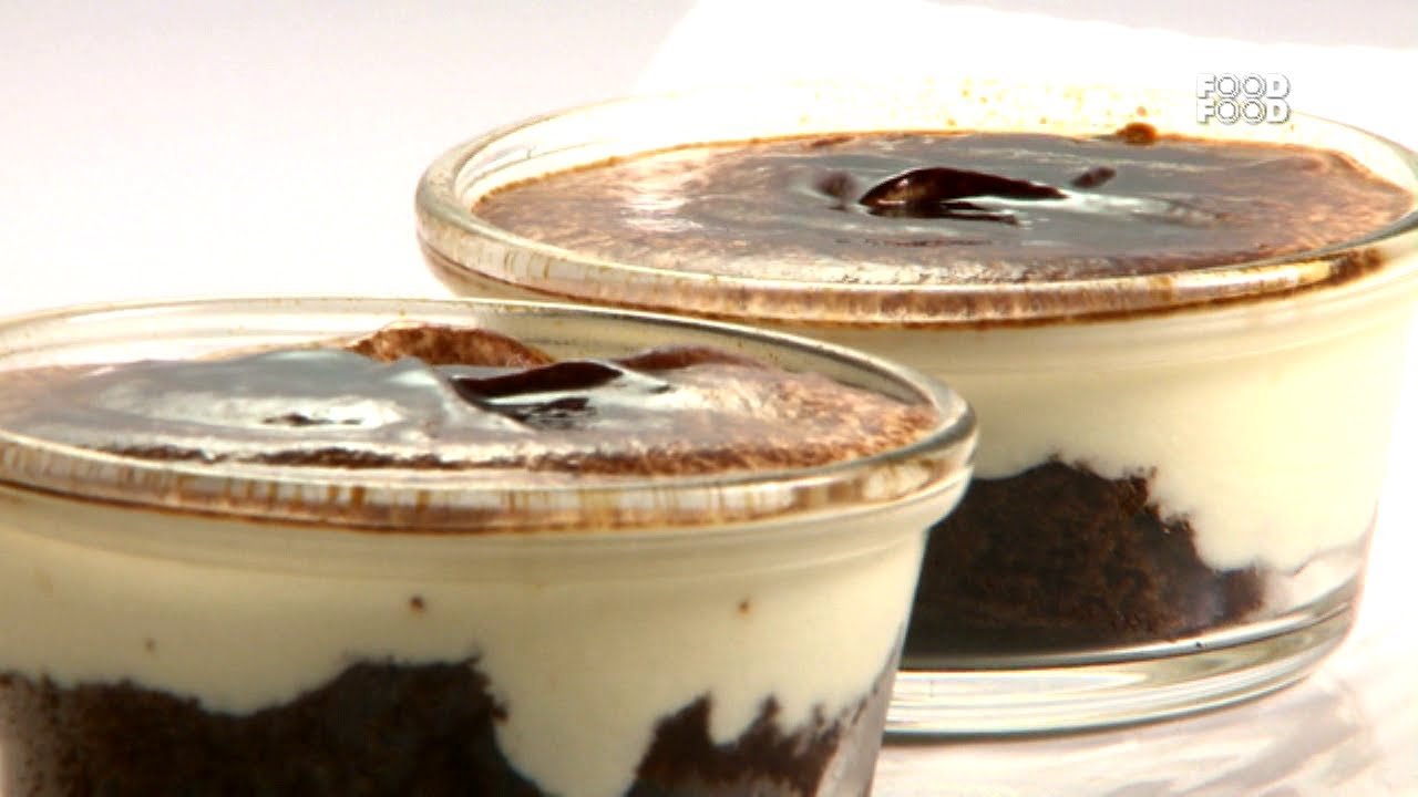 Tiramisu pick me up sanjeev kapoors kitchen youtube forumfinder Images