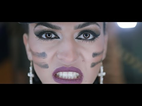 IRINA LEPA feat. CRISTINA PUCEAN - BOMBA DIN IRAQ