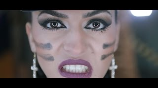 IRINA LEPA - BOMBA DIN IRAQ [ feat. CRISTINA PUCEAN ]