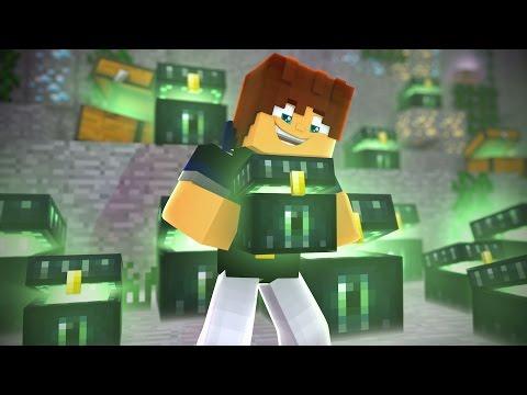 Minecraft: ABRINDO 100 CAIXAS MISTERIOSAS! (Factions Fire) #31 ‹ Viros ›