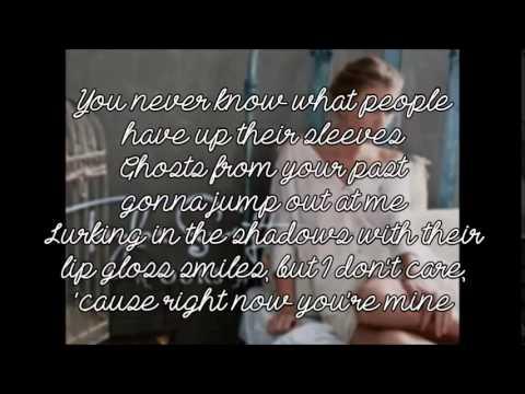 Taylor Swift Ours Lyrics Youtube