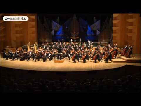 2001: A Space Odyssey : Thus spoke Zarathustra - Jun Märk and the Orchestra National de Lyon