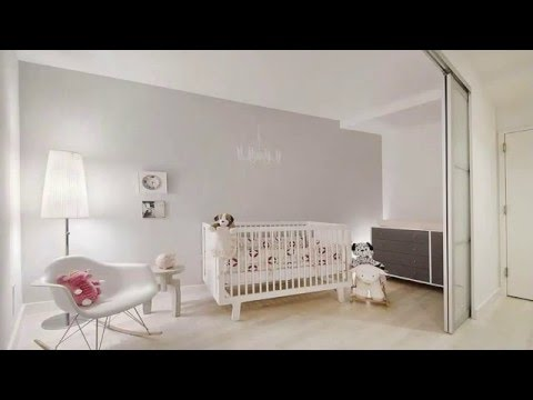 neutral baby nursery ideas themes designs youtube. Black Bedroom Furniture Sets. Home Design Ideas
