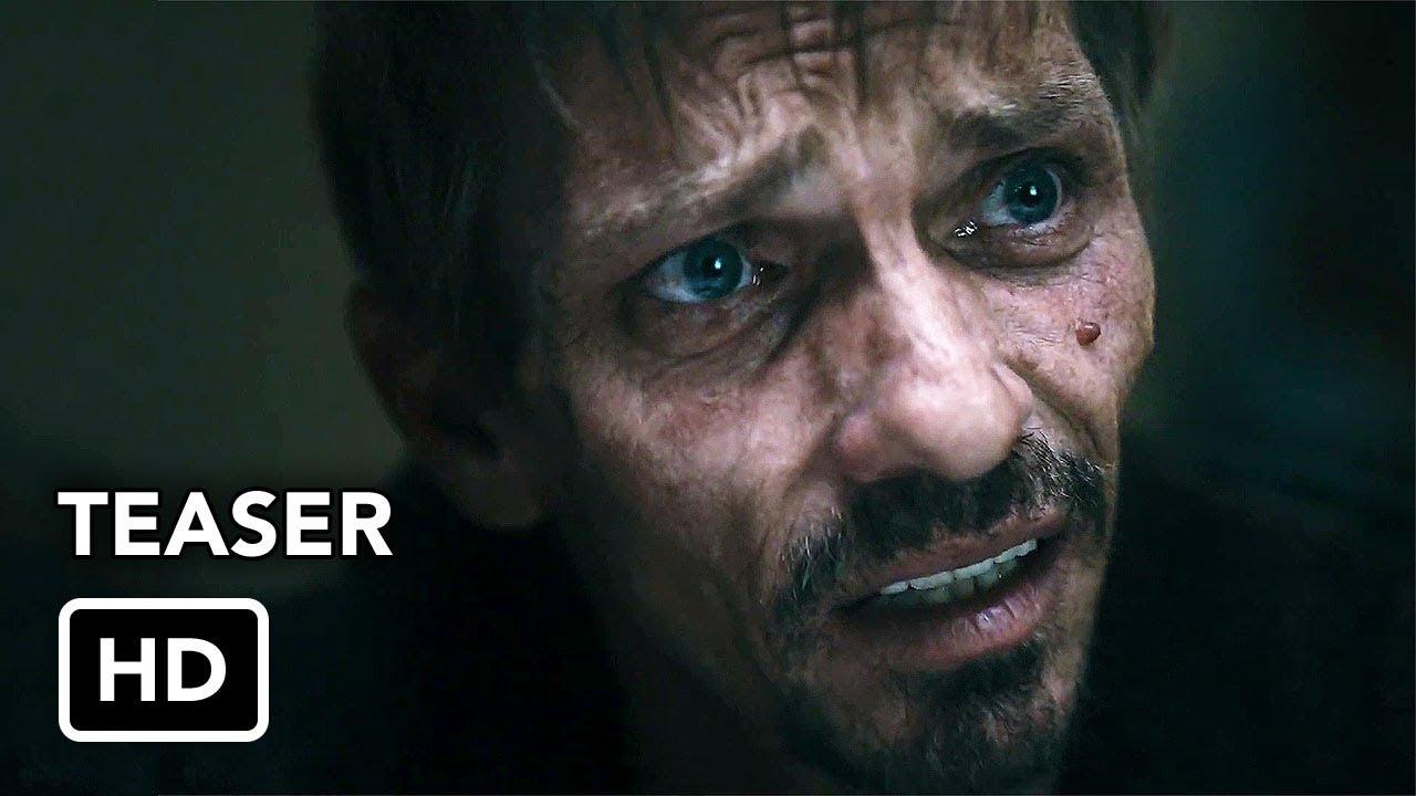"Breaking Bad Movie ""Date Announcement"" Teaser (HD) Aaron Paul Netflix movie"