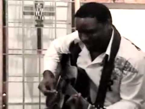 Darius McCrary Unplugged