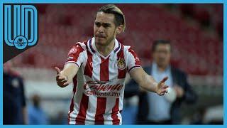 El Guadalajara suma 270 minutos sin anotar gol en la Liga MX