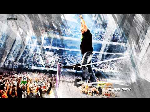 2014: Stone Cold Steve Austin 5th WWE Theme Song -